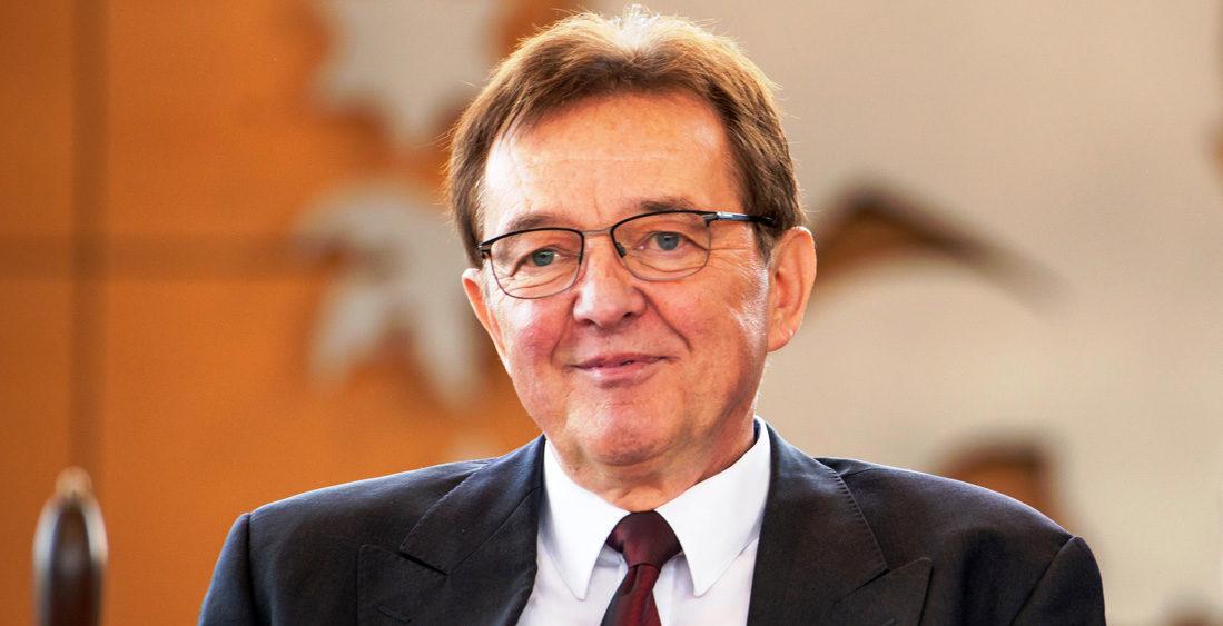 Karlheinz Frosch, MdL (AfD)